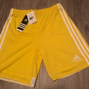 NWT Adidas Performance Climacool Shorts